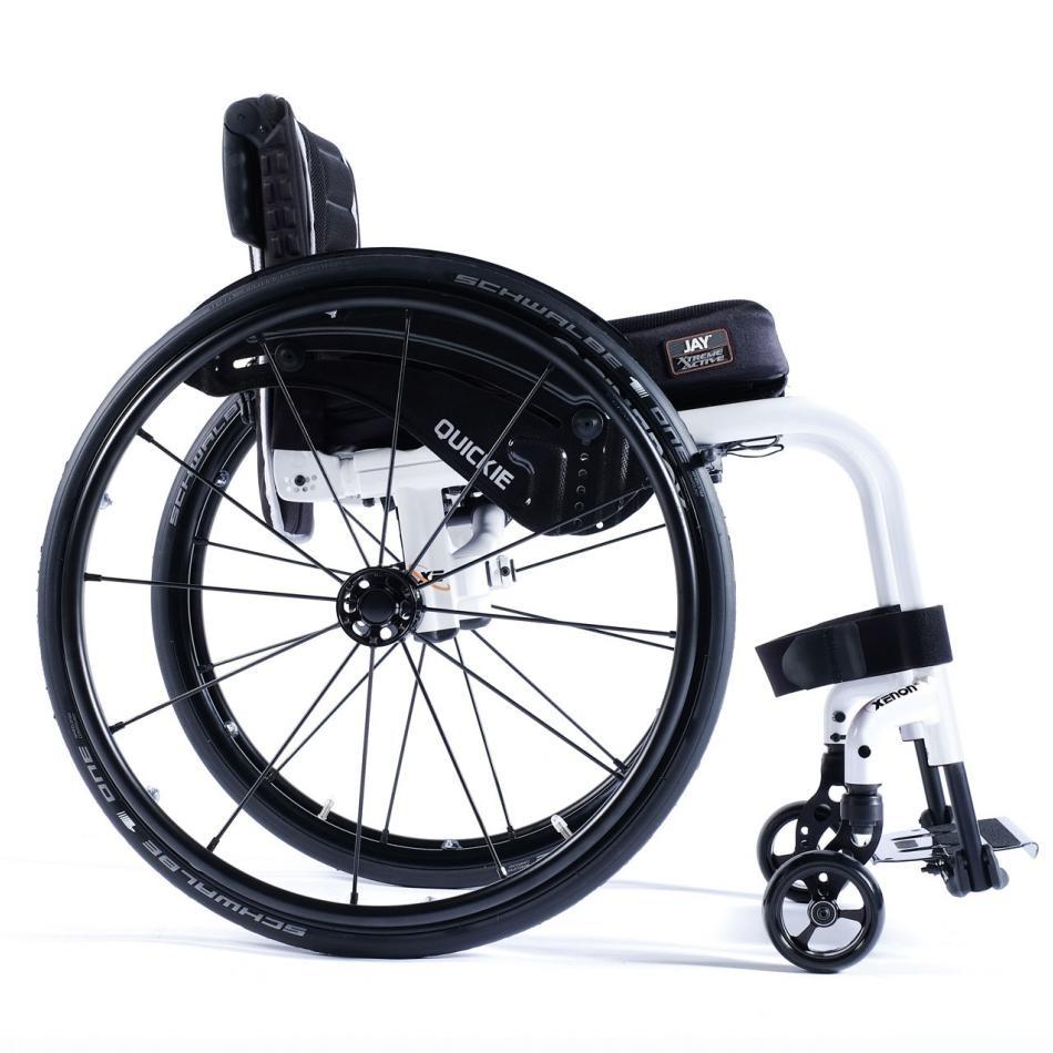 Accessible Madrid. Especialistas en movilidad reducida.