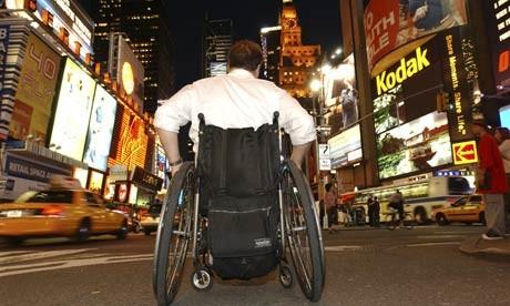 Viajar con discapacidad por Europa. Los 10 mejores consejos