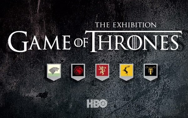 HBO: Juego de Tronos: La exposición