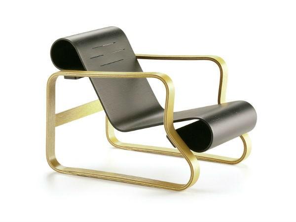 Alvar Aalto. El escandinavo moderno