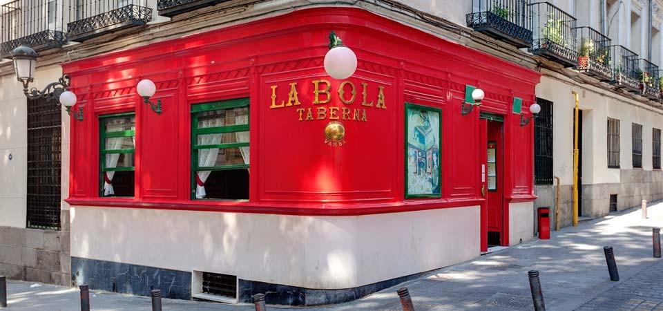 La Bola. El Mejor Cocido Madrileño