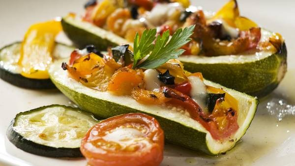 Restaurantes Veganos & Vegetarianos en Madrid