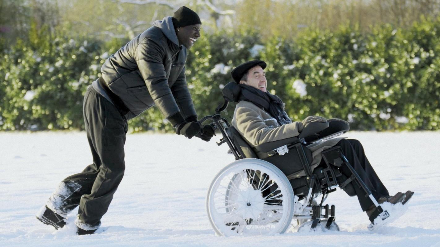 Asistente Personal para Viajeros con Discapacidad