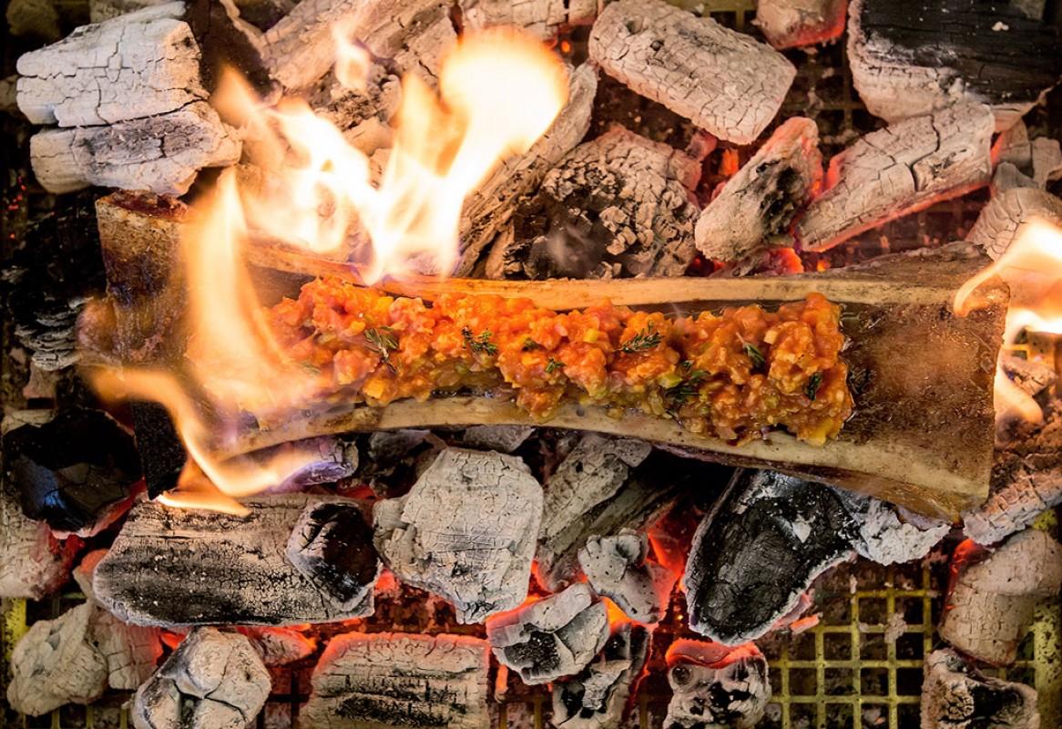 Arallo, cocina gallega sin reservas