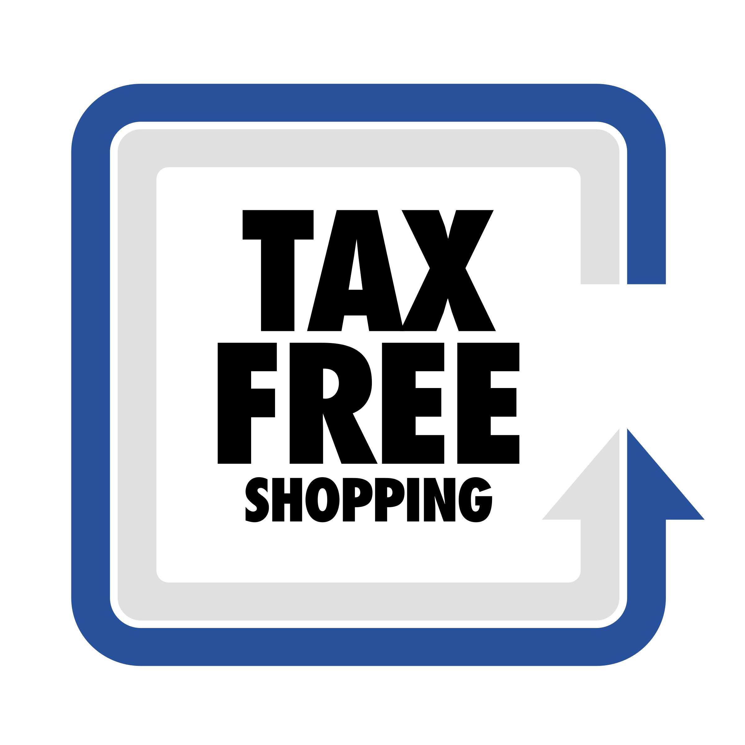 Compras Libres de Impuestos en Accessible Madrid