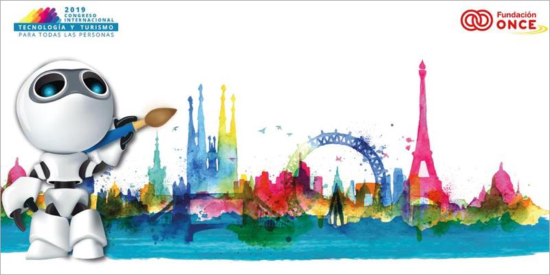 III Congreso Internacional de Tecnología y Turismo para la Diversidad
