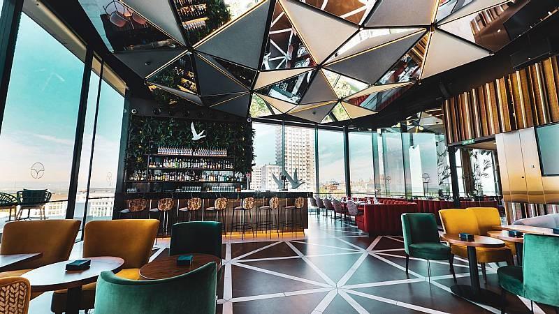 Ginkgo Restaurant & Sky Bar