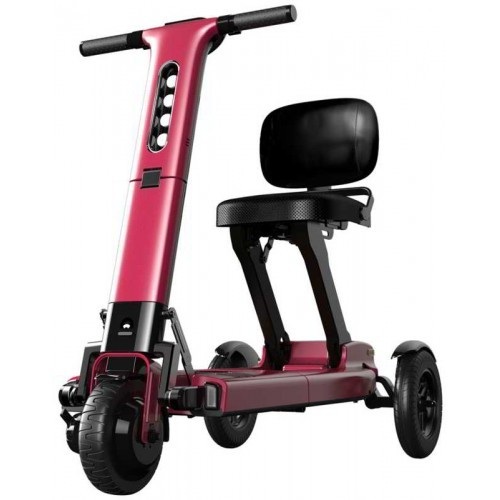 Relync R1 folding mobility scooter