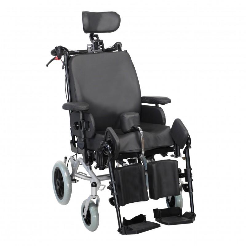 Serena 2 silla de ruedas reclinable y basculante
