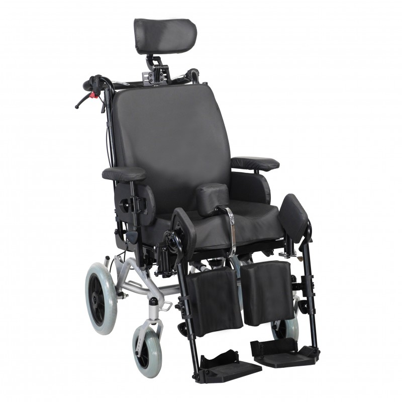 Serena 2 tilting and reclining wheelchair
