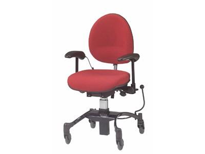 Vela Tango 200 stool