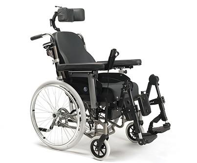 Inovys II tilting wheelchair