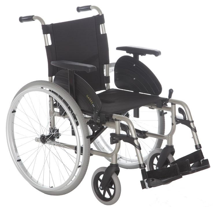 Gades Gap Lightweight Wheelchair