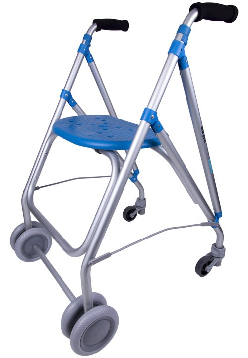 Forta Ara Plus 4-wheel walker