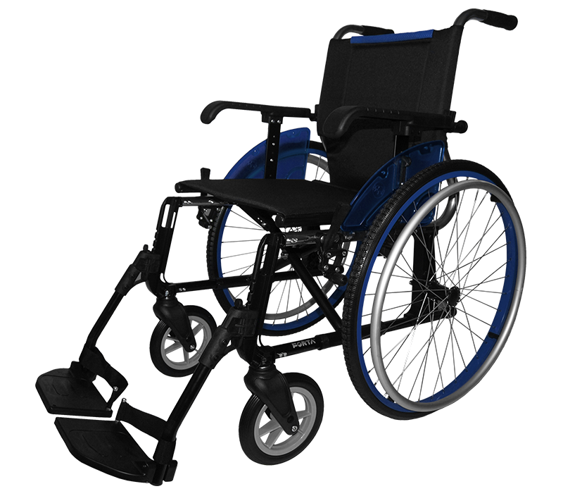Forta Line lightweight manual wheelchair