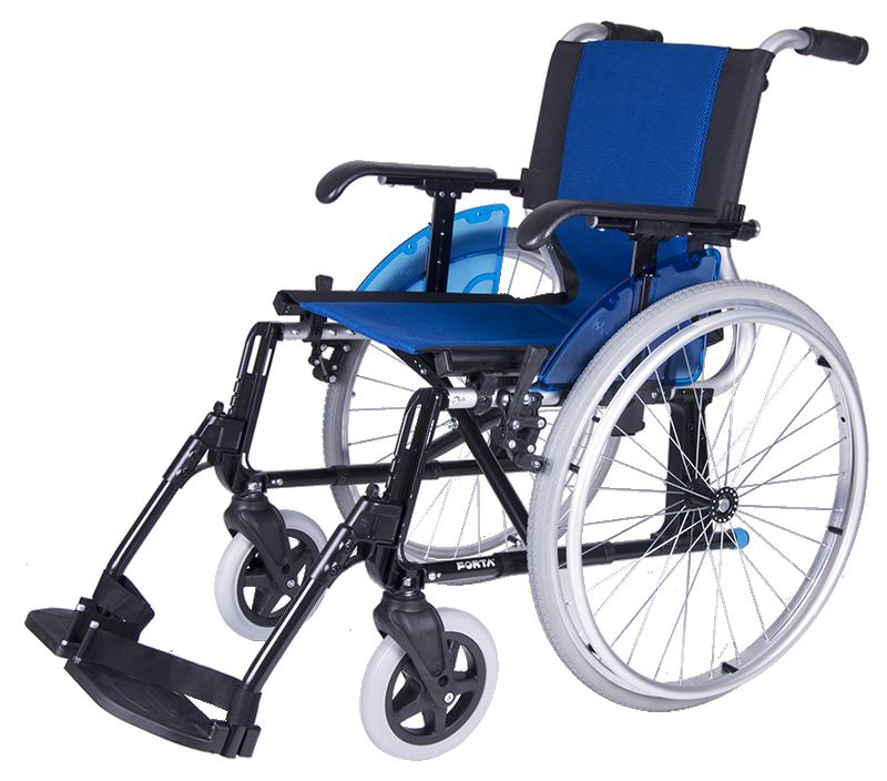 Forta Line light wheelchair
