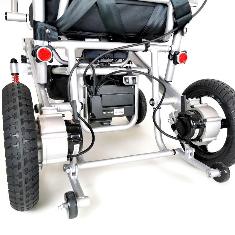 Libercar rear light kit