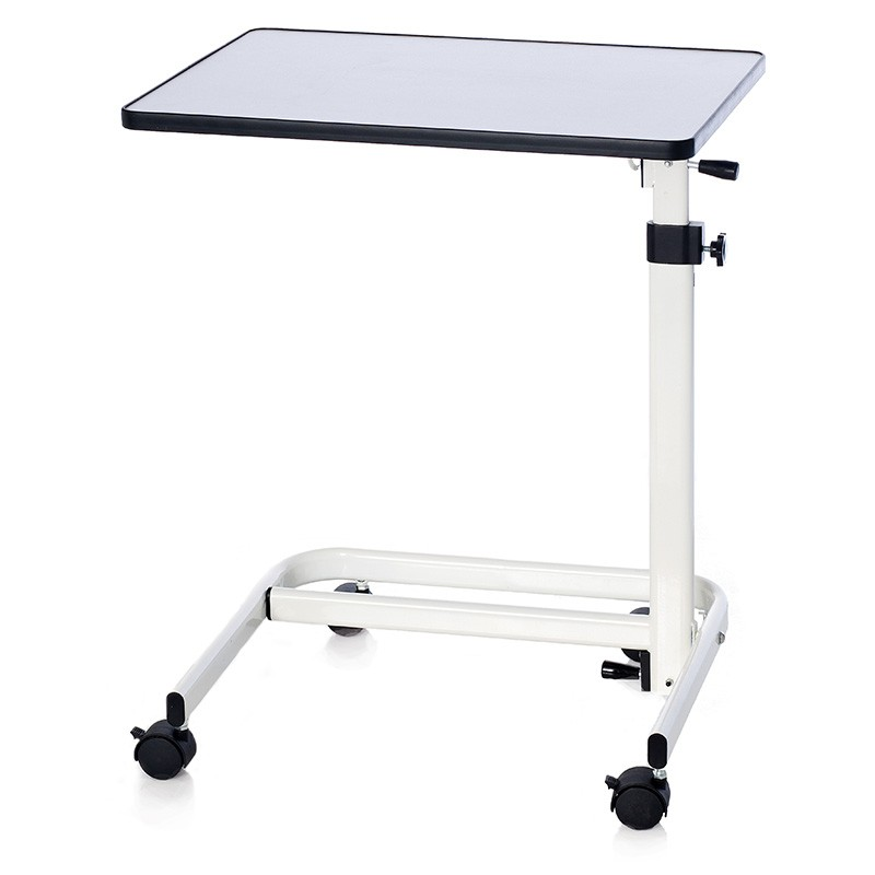 Folding table bed