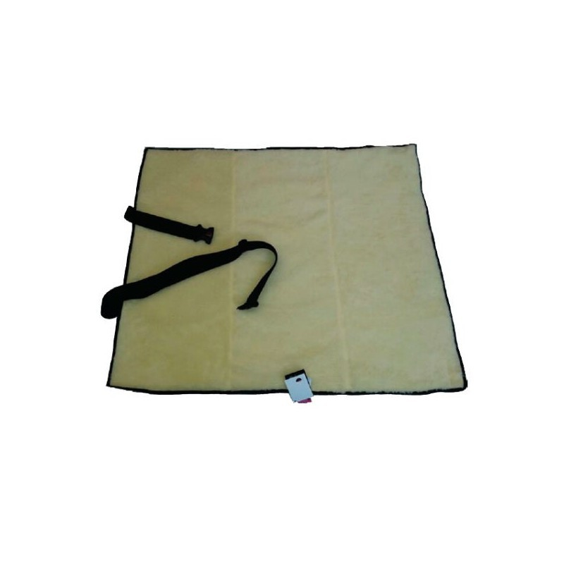 Saniluxe Waterproof and Thermoregulating Blanket