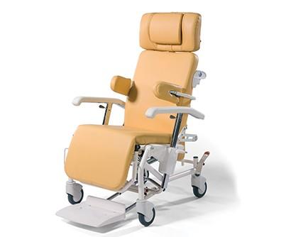 Alesia Geriatric Chair