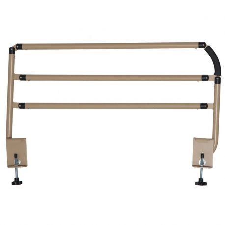 Pair of short railings