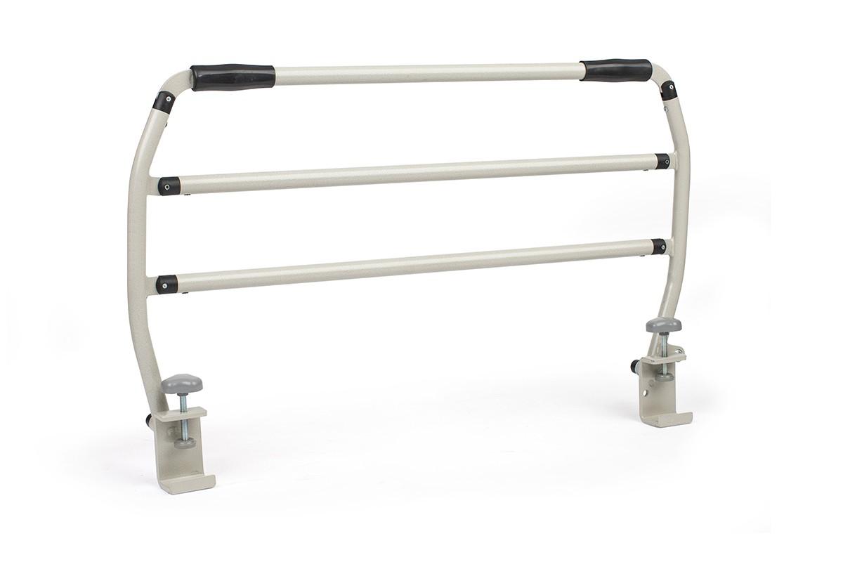 Short folding rail 3 bars Milano