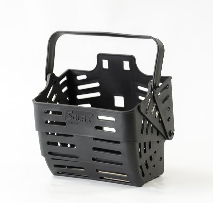 Apex Transformer folding basket