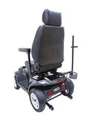 Cane/crutch holder Nano/Confort/Leo/Colibri/Tauro/Galaxy/Luna