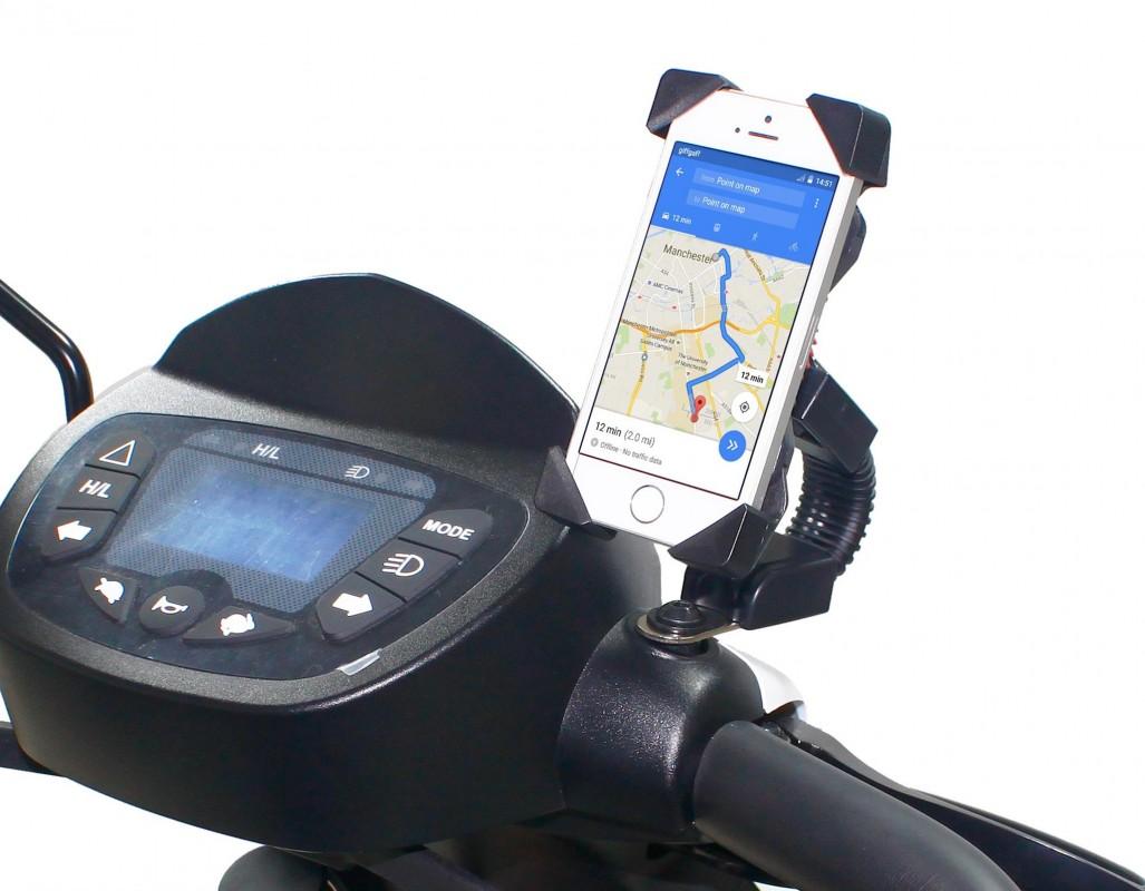 Mobile holder Nano / Comfort / Taurus / Galaxy / Luna / Vita