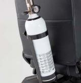 Soporte botella oxígeno Colibrí/Leo/Orion/Comet