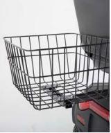 XL Comet rear basket