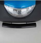 Orion / Comet front bumper