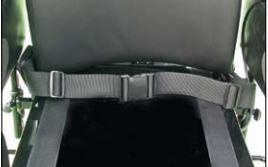 Cinturon Rumba