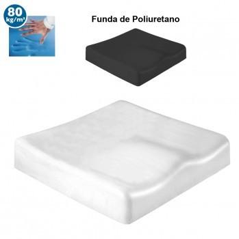 Viscoform - Anatomical viscoelastic anti-decubitus cushion
