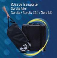 Bolsa de transporte Sorolla