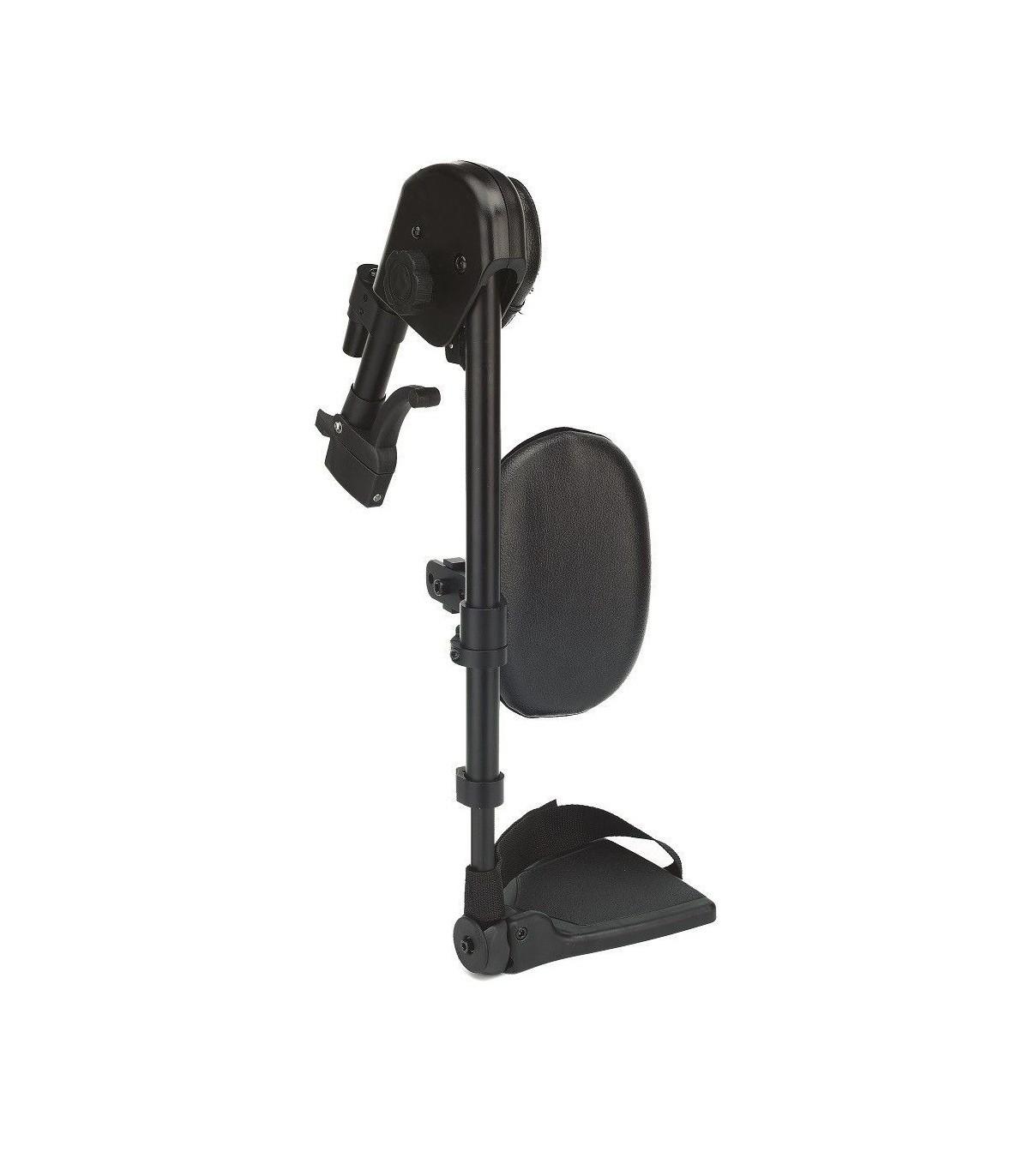 Breezy Premium / Style lift footrest