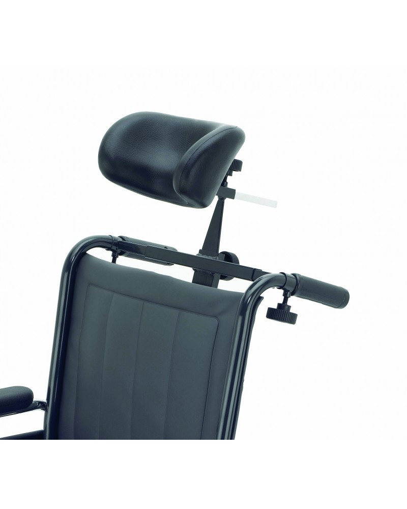 Breezy Premium / Style anatomical headrest