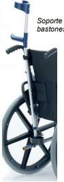 Breezy Premium / Style pole holder
