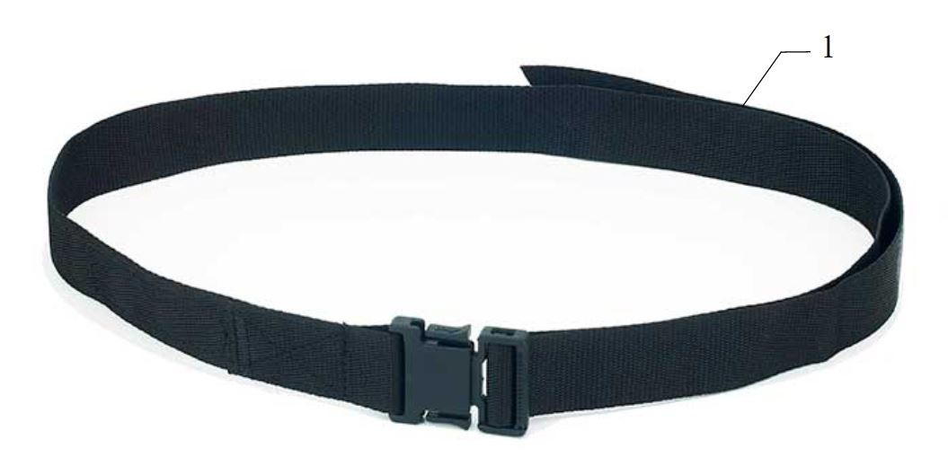 Breezy Premium / Style Belt