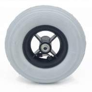 """8 x 2 """"Inflatable Pneumatic Wheels Breezy Style"""
