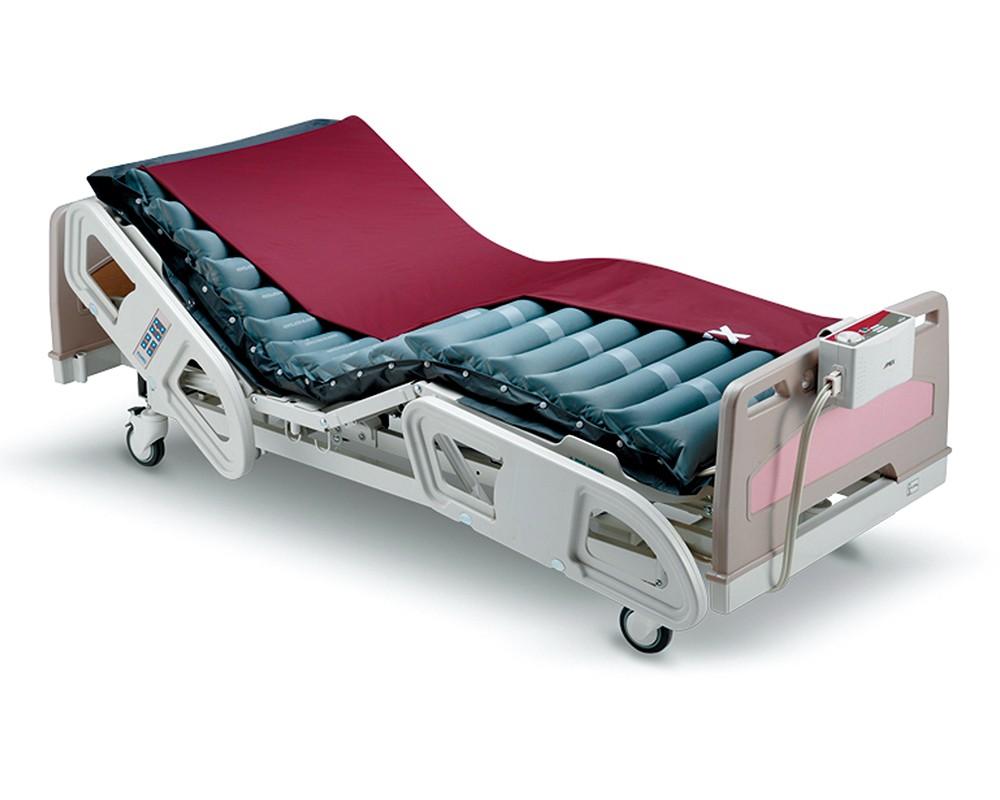 Domus 2+ anti-decubitus air mattress