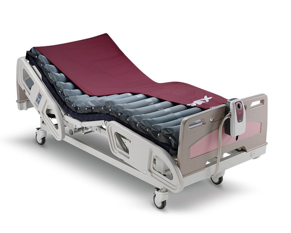 Domus 2 anti-decubitus air mattress