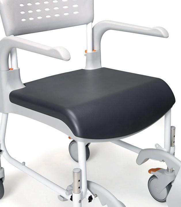 Tapa de asiento poliuretano Clean Etac