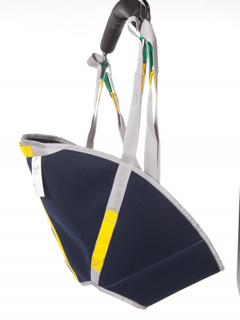 Padded harness 250kg E-130/E-150