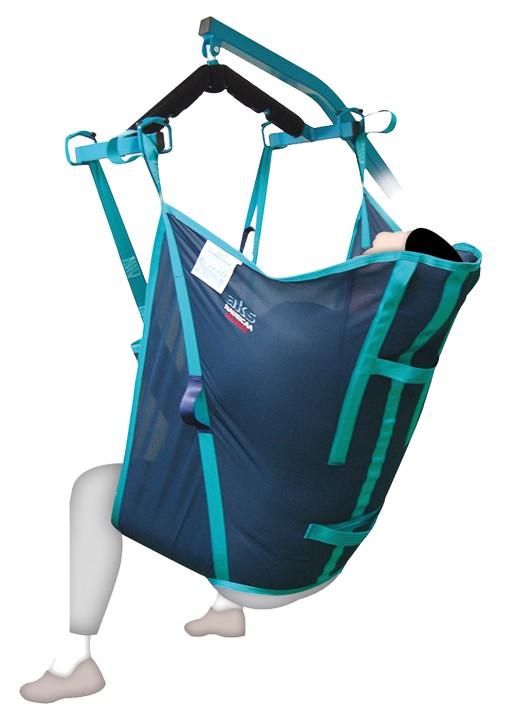 Wraparound sling