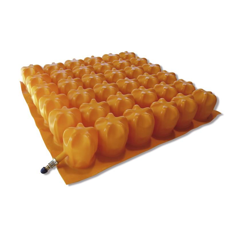 Basic air air cell anti-decubitus cushion