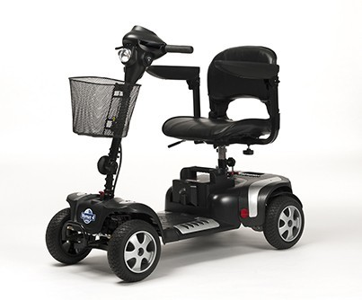 Vermeiren Venus 4 Sport scooter eléctrico desmontable