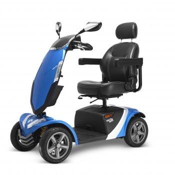 Vecta Sport scooter de movilidad altas prestaciones