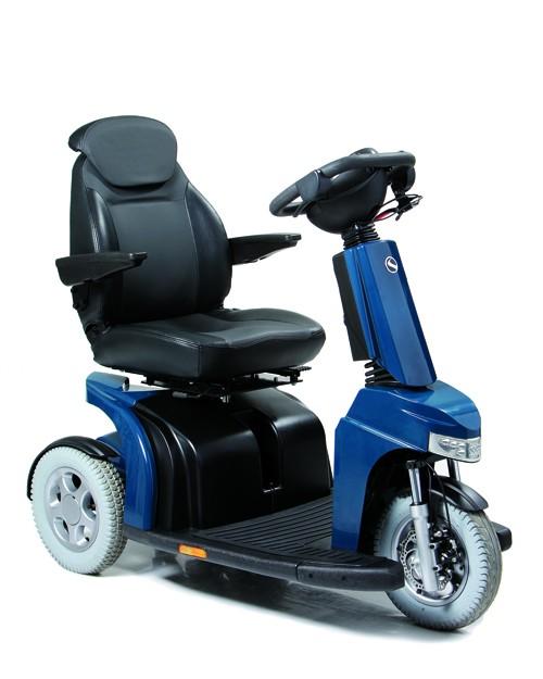 Sterling Elite 2 Plus scooter de movilidad potente