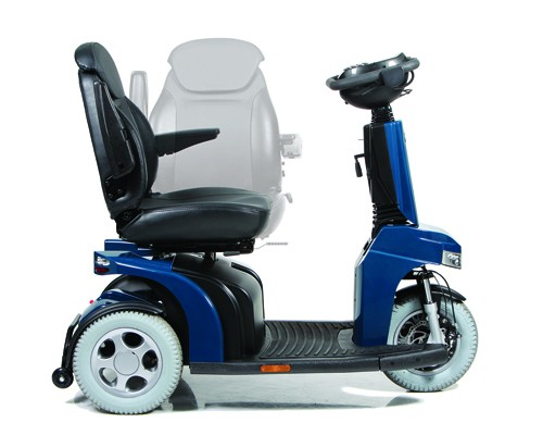 Sterling Elite 2 Plus heavy duty mobility scooterSterling Elite 2 Plus heavy duty mobility scooter